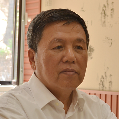 Wang Qian, Dalian University of Technology