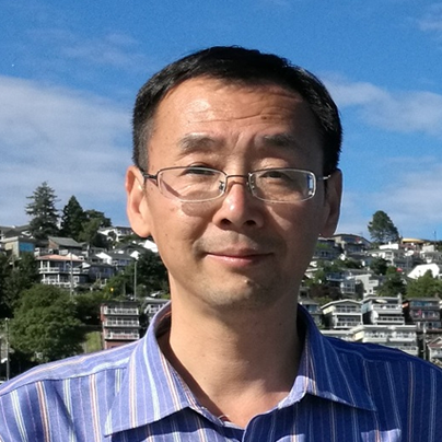 Liu Yigong, Dalian University of Technology